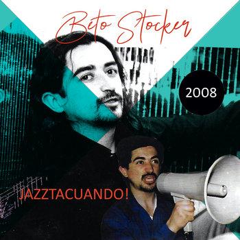 TROVA 2008 JAZZTACUANDO